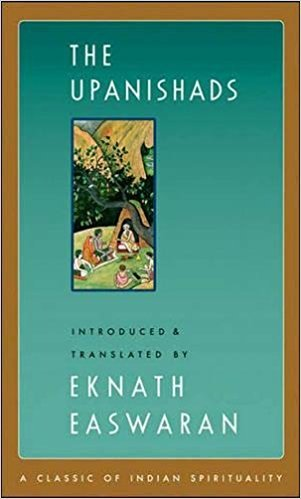 The Upanishads - Eknath Easwaran