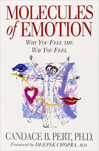 Molecules of Emotion - Candace B. Pert